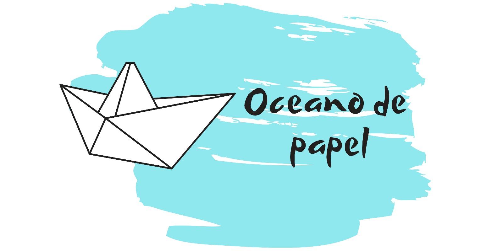 Oceano de Papel