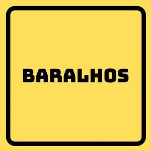 Baralhos